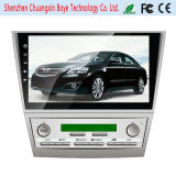 Reprodutor de DVD do carro de Andriod para Toyota Camry 2011 10.1in