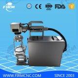 Новая конструкция и горячая машина FM20f лазера Markting волокна CNC сбывания 20W