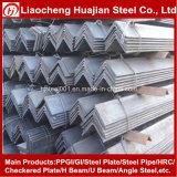 等しい幅の熱間圧延の角度の鋼鉄