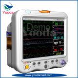 12.1 медицинского оборудования дюйма монитора Multi-Parameter терпеливейшего