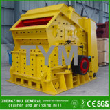 Trituradora de impacto del ataque del contador de la trituradora de piedra de la alta calidad (PF-1214)