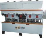 Máquina de perfuração da combinação das Muti-Cabeças Ncm-150 para fazer as portas de aço