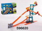 Neuestes Spielwaren-elektrisches Spielzeug B-/Ometallbahnauto (596626)