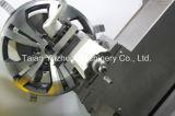 고속 대만 기술 기울기 침대 CNC 선반