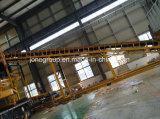 Высокопрочный ленточный транспортер рециркулировать металла