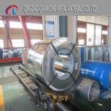 Bobina de aço galvanizada laminada do revestimento de zinco PPGI