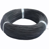 Silicone à haute tension Rubber Cable avec UL3239