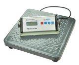 FCS postal electrónico 300kg/100g del modelo de escala