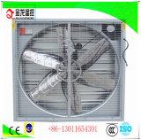 Luft-Absaugventilator des einphasig-220V industrieller
