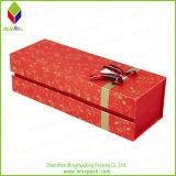 Collar de la caja de cartón de embalaje rígido Personalsed
