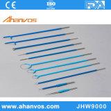 Electrosurgical crayonne des électrodes