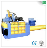 リサイクルのための油圧スクラップの鋼鉄梱包機(Y81T-125A)