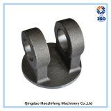 水圧シリンダのエンドキャップのUリンクのための鋳造の部品