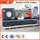 Máquina horizontal do torno do metal do CNC do preço Ck6180 barato