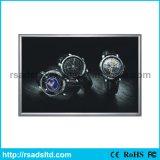 LED montado en la pared que hace publicidad del rectángulo ligero (RS-USLB-D2016)