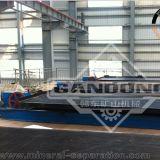 Сепаратор джига обрабатывать штуфа олова Hunan магнитный