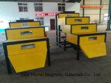 Magnetische Separator voor Acctivated Koolstof, Voedsel, Minerale Machines