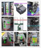 나무, 아크릴, 고급장교를 위한 3개의 축선 CNC 대패 조판공 기계,