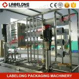 Cer DiplomWasserbehandlung-Maschine des mineralwasser-Behandlung-Systems-/RO