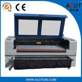 Machine 1390 de découpage de laser avec le tube de laser de Reci