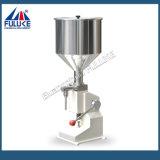 Máquina de rellenar de la miel manual del acero inoxidable del Ce de Flk