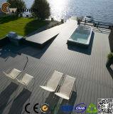中国の製造者のヒマラヤスギカラー屋外WPC床