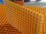 Reja Grating/de la fibra de vidrio de FRP/GRP