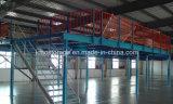 Plataforma de estrutura de aço de alta qualidade