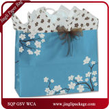 Blooming Beauty Shoppers Bolsas de Regalo Florales Bolsas de Regalo