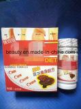Original dois - dieta do dia que Slimming comprimidos de Weightloss do alimento natural das cápsulas