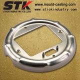 Personalizada Hoja de acero de alta calidad de aluminio / acero estampado de metal