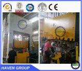 YQK27-500 choisissent le type machine de vidéotex de presse hydraulique