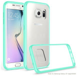 Случай крышки телефона Samsung S7 аргументы за ясности TPU нового вспомогательного оборудования мобильного телефона прибытия ультратонкий прозрачный