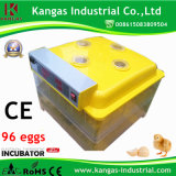 Incubateur de 96 oeufs (KP-96)