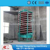 Hcの良質の熱い販売のためのミネラルネジ・シュート装置