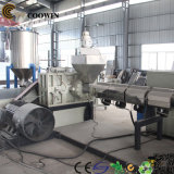 Производственная линия доски картоноделательной машины пены PVC/WPC для шаблонов здания