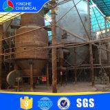 Middelgrote Alumina van 68% Bal voor Ceramische Industrie
