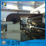 Papel de embalagem recicl de Brown que faz a linha de produção da máquina