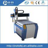 Самый лучший тип Jinan высекая рекламирующ миниую машину CNC