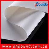 デジタル印刷PVC屈曲の旗材料(SF550)