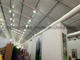 tente d'exposition d'envergure de 40m grande pour la foire commerciale Hall