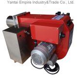 보일러/가벼운 기름 가열기에 있는 폐유 기계 가열기