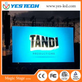 High Brightness Full Color LED Billboard pour le stade, la publicité, le commerce, les médias