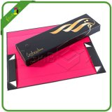 PapierFoldable Cardboard Box für Soem Design