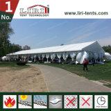 ألومنيوم خيمة لأنّ فسطاط كبيرة عرس خيمة مع الأرضية و [كورتينس]