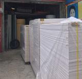 Доска пены PVC пластмассы PVC материальная