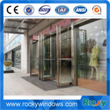 Rocky Commercial Pivot Ground Spring Door