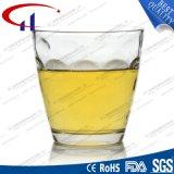 super weißer bleifreier Glasbecher 280ml (CHM8012)