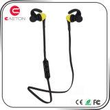 Auricular Earbuds de Bluetooth con el micrófono