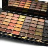Profesional Nuevo 48 colores de sombra de ojos paleta de sombra de ojos mate con el cepillo Es0320